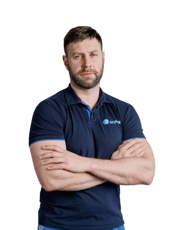 Валерий Александрович Блохин