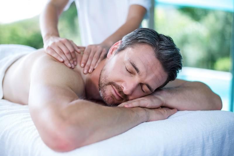 Как важен массаж при занятиях спортом?