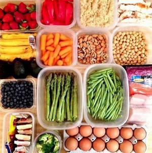 Какое питание правильное при тренировках?