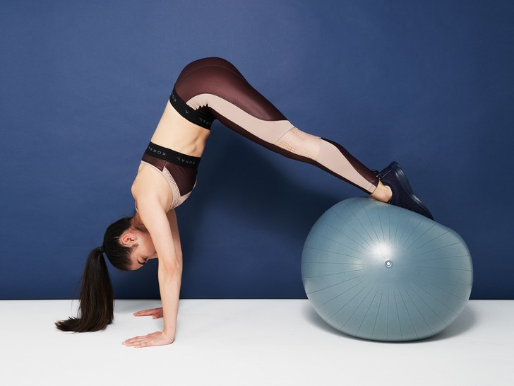 Pilates Stability Core