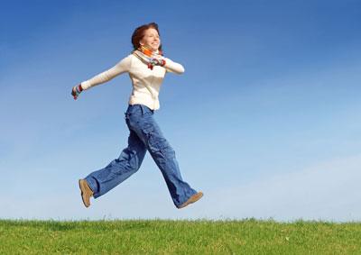 Как постоянные умеренные физнагрузки влияют на длительность жизни?
